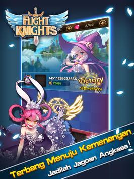 LINE Flight Knights screenshot 1