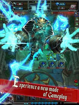 LINE Heroes of Arzar screenshot 3