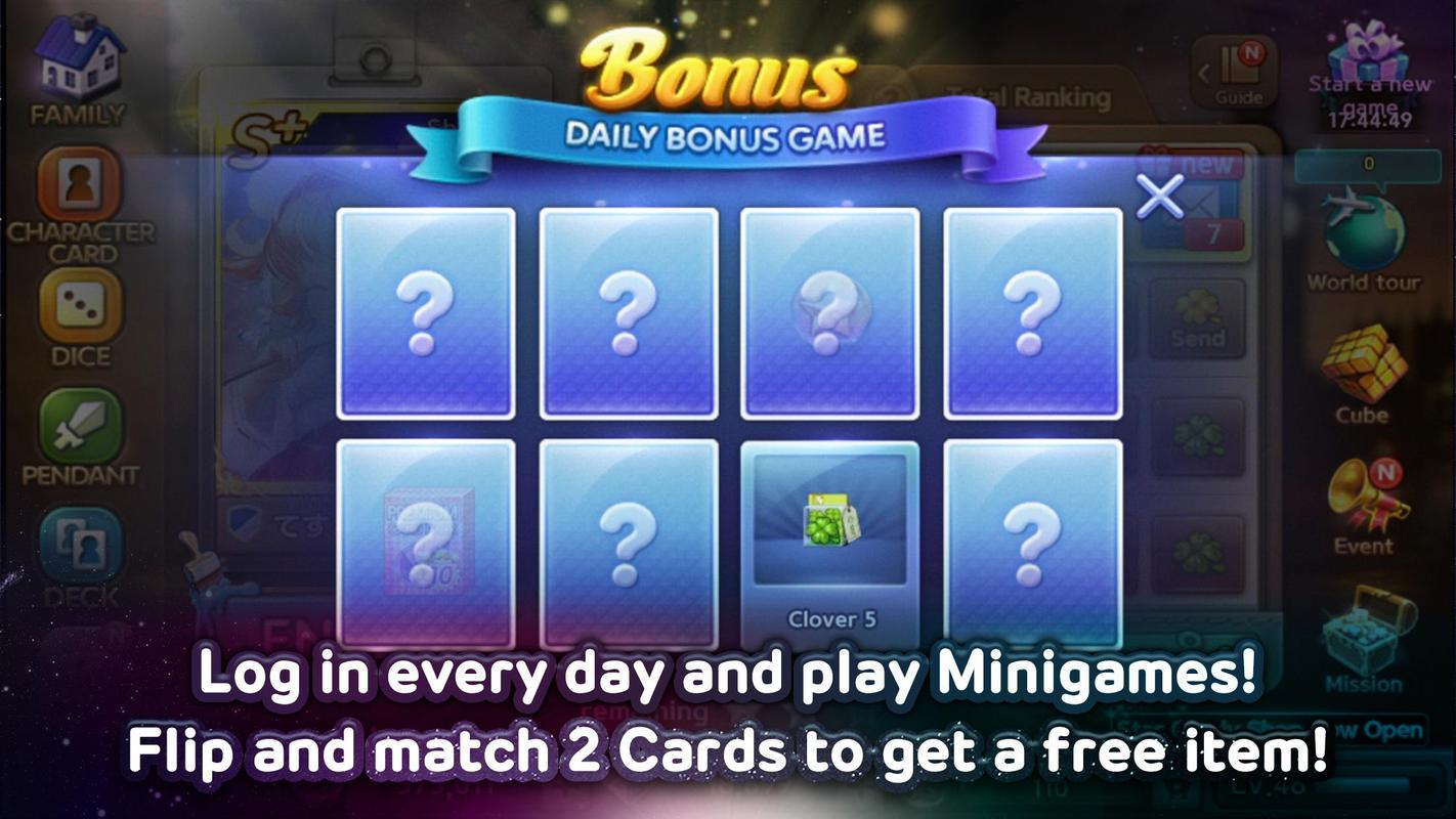 Line Get Rich For Android Apk Download
