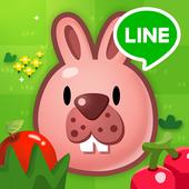 LINE ポコポコ アイコン