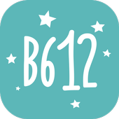 B612 - Beauty & Filter Camera-icoon