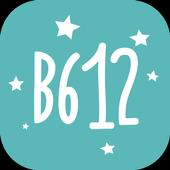 B612 - いつもの毎日をもっと楽しく アイコン