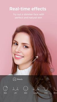 B612 - Beauty & Filter Camera apk تصوير الشاشة