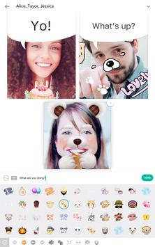 B612 - Selfiegenic Camera apk screenshot