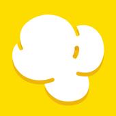 Popcorn icono