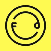 ikon Foodie - Kamera untuk hidup