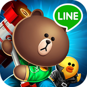 LINE FIGHTERS icon