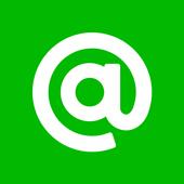 LINE@App (LINEat) icon