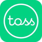 LINE Toss - Photo Sharing icon