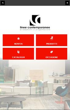 Linee Contemporanee apk screenshot