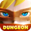Dungeon Warrior - Idle RPG APK