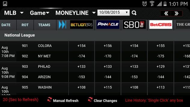 LineMaster screenshot 5