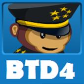 Ballons Monkey TD 4Ex icon