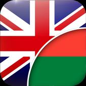 Malagasy-Malagasy Translator icon