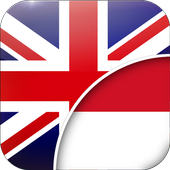 English-Indonesian Translator icon