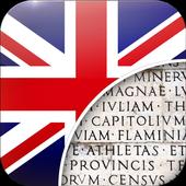 Anglicus, Latine Latin Edition icon
