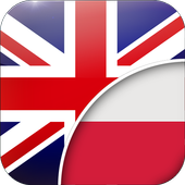English-Polish Translator icon