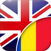 English-Romanian Translator icon