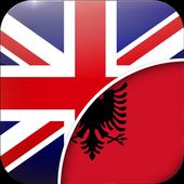 Përkthyesi Anglisht-Shqiptar icon