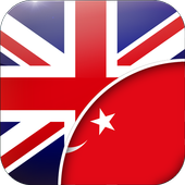 English-Turkish Translator icon