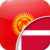 Kirgisisk-Dansk Oversætter icon