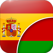 Spanish-Belarusian Translator icon