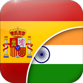 Spanish-Telugu Translator icon