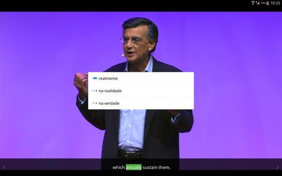 English with Lingualeo apk screenshot