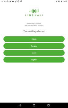 Linguali Event - Participant screenshot 5