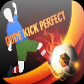 Dude Kick Perfect icon