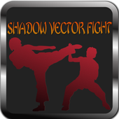 Shadow Vector Fight icon