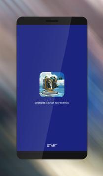 Tips Of Naval Storm TD screenshot 2