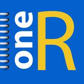 oneREPORT icon