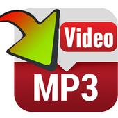 Converter Tube MP3 Music icon