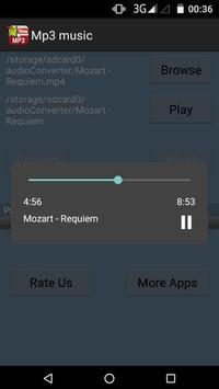Converter Tube MP3 Music apk screenshot