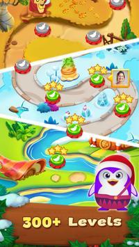 Fruit Snow screenshot 7