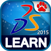 Learn Solidworks 2015 icon