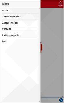 Linha Direta PM apk screenshot