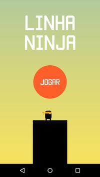 Linha Ninja poster