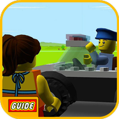 Free LEGO Juniors Quest Guide icon