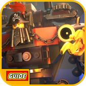 Tips LEGO NEXO KNIGHTS Guide icon
