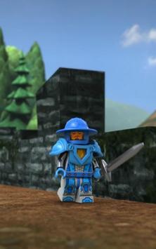 Tips LEGO NEXO KNIGHTS Guide apk screenshot