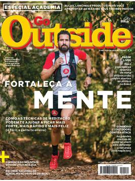 Revista Gooutside apk screenshot