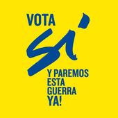 Vota Sí icon