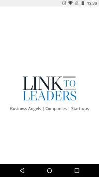 Link To Leaders poster