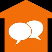 LinktosaleAU Collaborate icon
