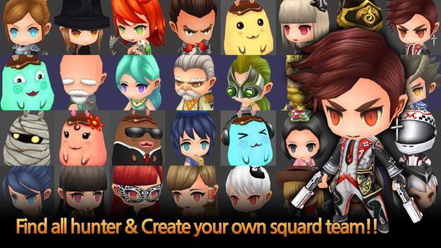 Battle Squad screenshot 5