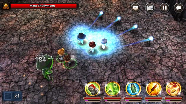 Battle Squad apk screenshot
