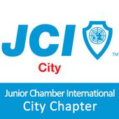 JCI CITY Chapter icon
