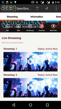 Seen Stream screenshot 4